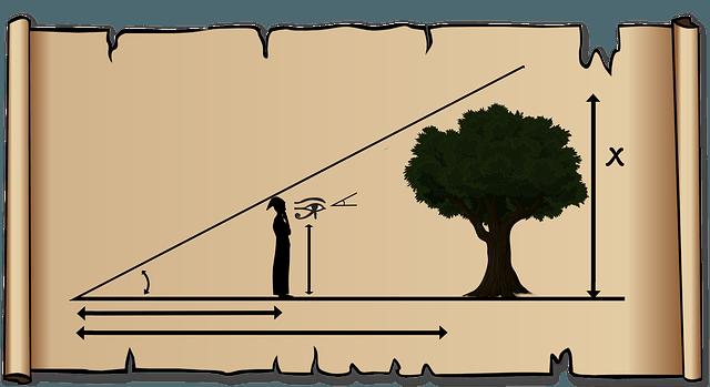 A quoi sert le théorème de Thalès ?