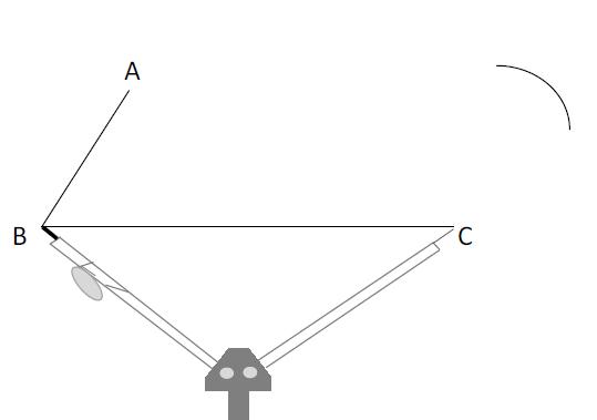 Mathplace cours_5e_quadrilatere-12 II. Construction d'un parallélogramme