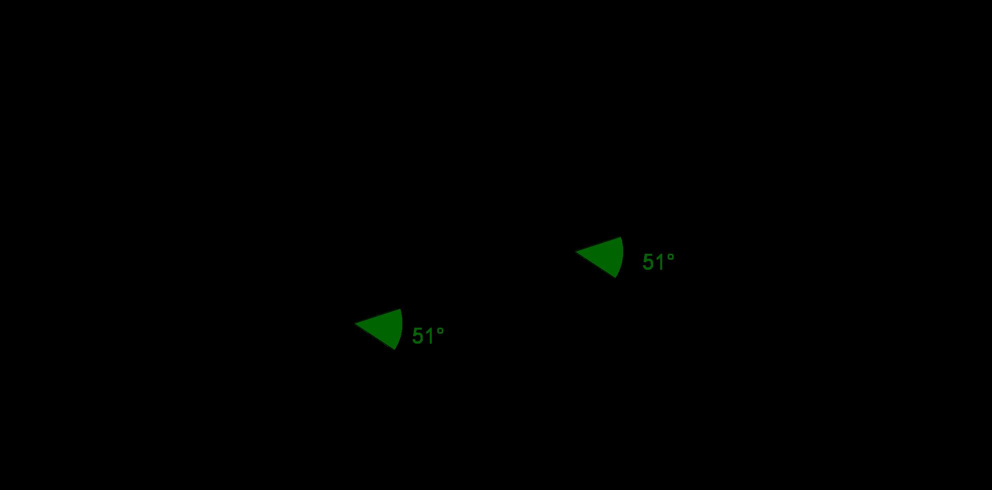 Mathplace angle01-1 Exercice 2 : droites parallèles