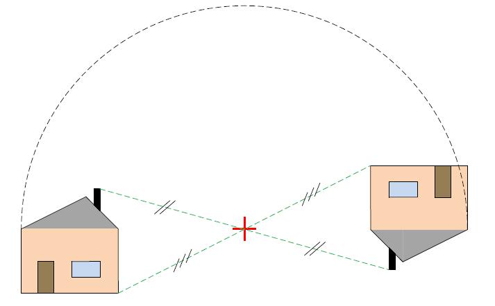 Mathplace cours_5e_symetrie_centrale-12 III. Construction symétrie centrale