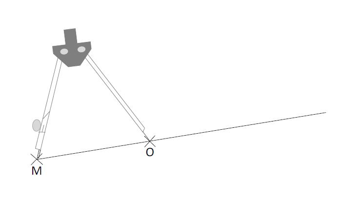 Mathplace cours_5e_symetrie_centrale-16 III. Construction symétrie centrale