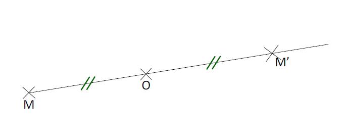 Mathplace cours_5e_symetrie_centrale-17 III. Construction symétrie centrale