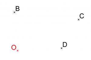 Mathplace exercice_5e_symetrie_centrale01-300x198 Exercice 2 : symétrie centrale