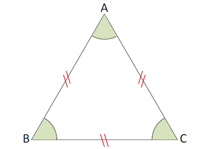 Mathplace cours_5e_triangle-5 II. Angles d'un triangle