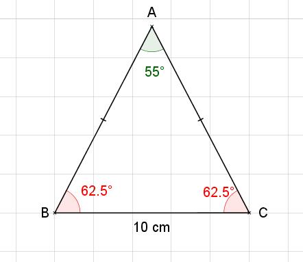Mathplace exercice_5e_triangles06 Exercice 6 : construction de triangles