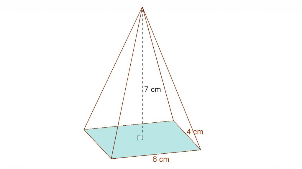Mathplace exercice_5e_volume01-1024x573 Exercice 5 : volume de la pyramide