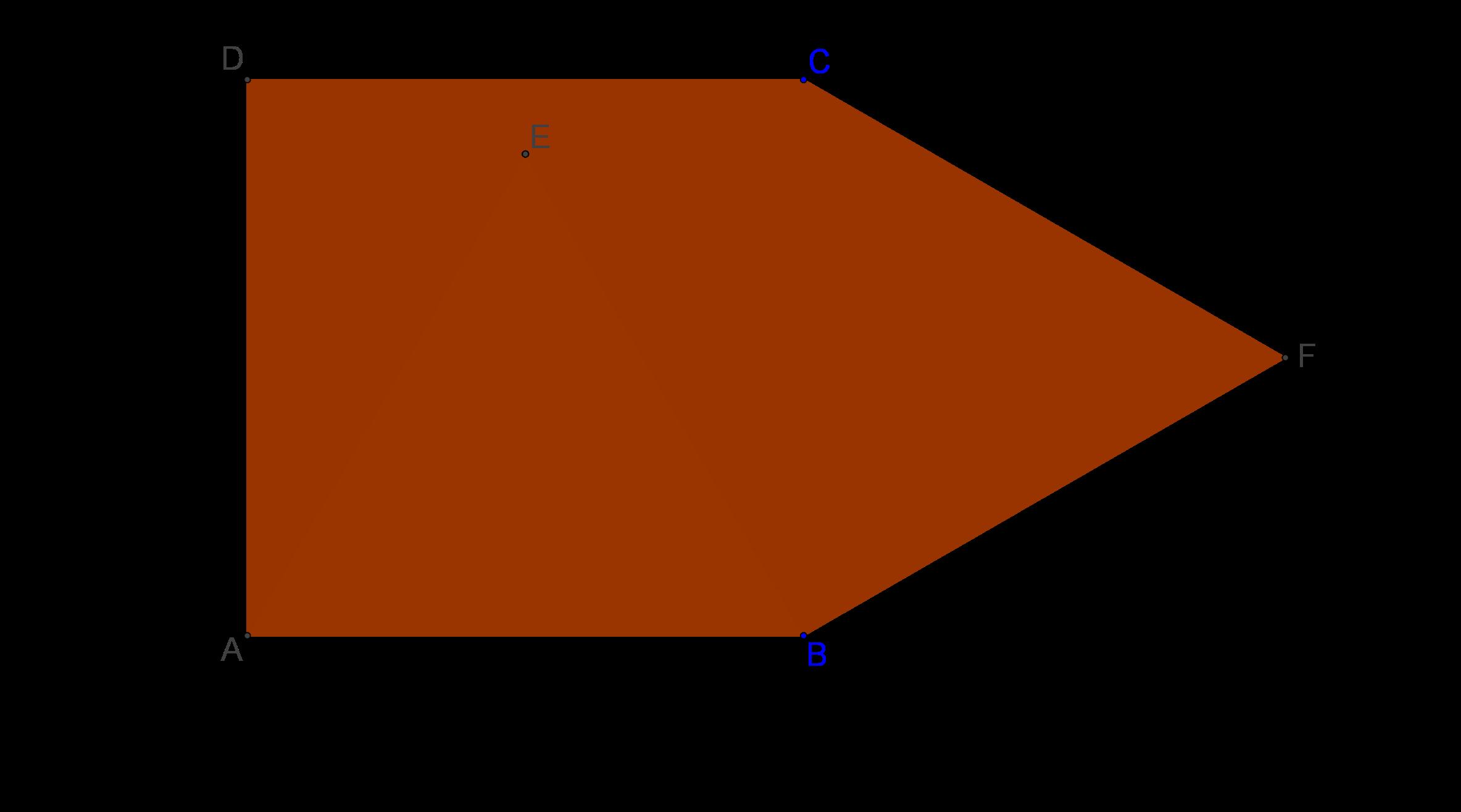 Mathplace figure-5-trigo Exercice 1 : Mesure des angles orientés