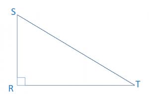 Mathplace cours_4e_pythagore-1-300x190 Méthode : Comment démontrer qu'un triangle est ou n'est pas rectangle ?