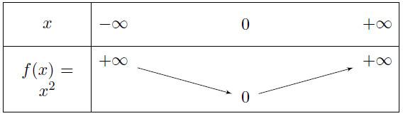 Mathplace fardeena10 2. Fonction carrée
