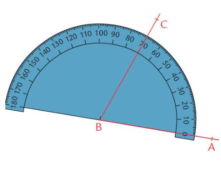 Mathplace exercice_6e_angles-24 Exercice 7 : Mesurer les angles avec un rapporteur