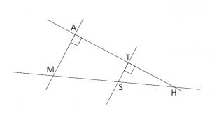 Mathplace cours_6e_droites-1-300x168 Méthode 3 : Comment rédiger un exercice de géométrie ?