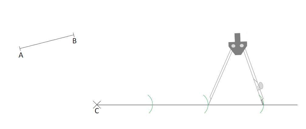 Mathplace cours_6e_figuresusuelles-13 Methode 2 : Reporter une longueur