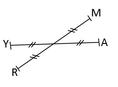 Mathplace exercice_6e_cercle-19 Exercice 2 : Quadrilatère