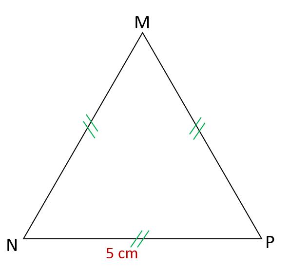 Mathplace exercice_6e_cercle-24 Exercice 3 : Construction d'un triangle équilatéral