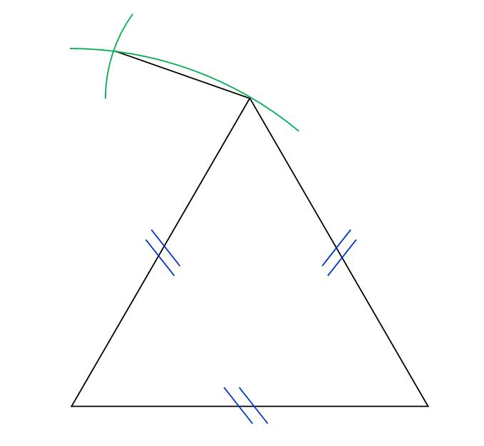 Mathplace exercice_6e_cercle-40 Exercice 1 : Construction