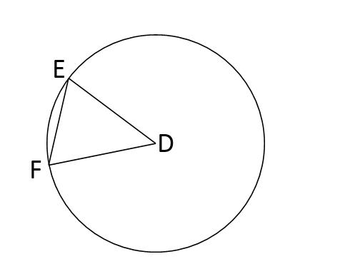 Mathplace exercice_6e_cercle-5-1 Exercice 6 : Cercle et triangle