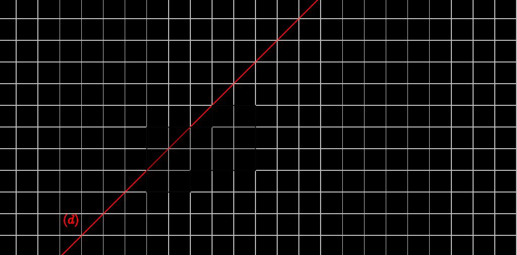 Mathplace exercice_6e_symetrieaxiale-40-1024x506 Exercice 3 : symétrique par rapport à un axe oblique