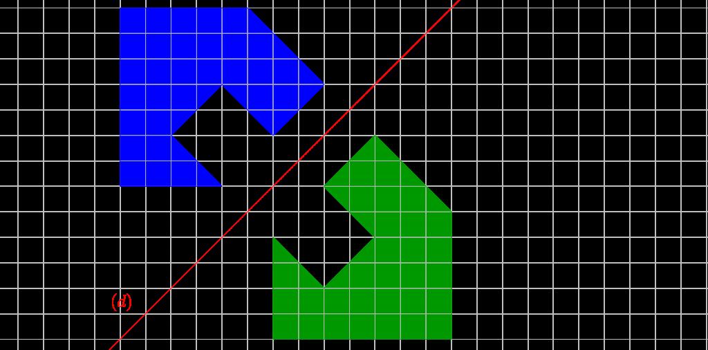 Mathplace exercice_6e_symetrieaxiale-43-1024x506 Exercice 3 : symétrique par rapport à un axe oblique