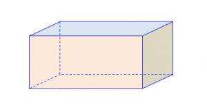 Mathplace cours_6e_volumes-10-300x162 1. Cube et pavé droit