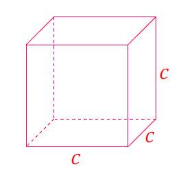 Mathplace cours_6e_volumes-19 2. Volume d'un cube et d'un pavé droit