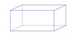 Mathplace cours_6e_volumes-7-300x153 1. Cube et pavé droit