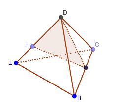Mathplace Figure-2-Droites-et-plans Exercice 2 : Plans sécants