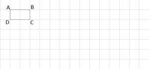 Mathplace cours_3e_agrandissement-8-300x139 II. Propriétés des agrandissements et réductions