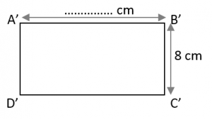 Mathplace exercice_3e_agrandissement-10-300x169 Exercice 1 : conséquence sur les périmètres, les aires