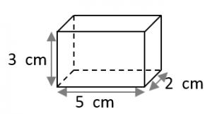Mathplace exercice_3e_agrandissement-13-300x161 Exercice 1 : conséquence sur les volumes