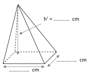 Mathplace exercice_3e_agrandissement-16-300x254 Exercice 2 : conséquence sur les volumes