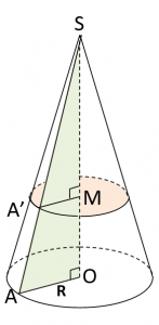Mathplace exercice_3e_section-1-147x300 Exercice 5 : cône de révolution