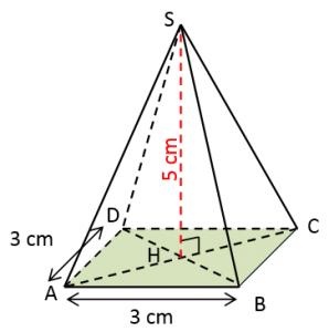 Mathplace exercice_3e_section-21-298x300 Exercice 5 : volume d'une pyramide