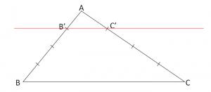 Mathplace cours_3e_thales-8-300x131 II. Réciproque du théorème de Thalès