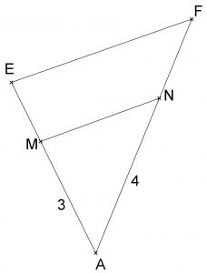 Mathplace exercice_3e_thales09-228x300 Exercice 3 : réciproque du théorème de Thalès