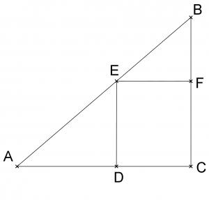 Mathplace exercice_3e_thales13-300x287 Exercice 3 : théorème de Thalès